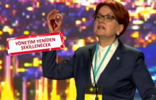 İYİ Parti'de kongre günü: Bahçeli göndermesi