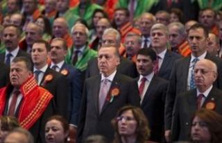 İzmir Barosu'nun ardından 6 barodan daha ret