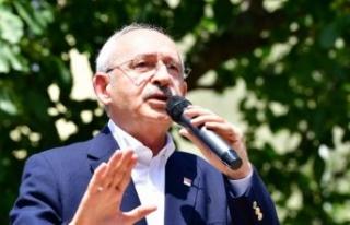 Kılıçdaroğlu, başkanlara 'baskı yapmayın'...