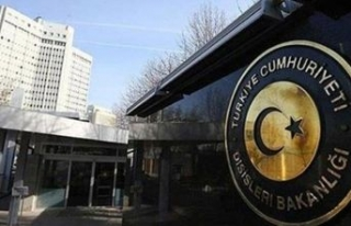 Kurumlara ilişkin atama kararları Resmi Gazete'de...