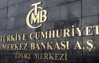 Merkez Bankası çok sayıda müdür görevden alındı!