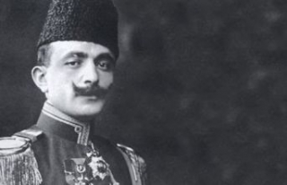 Parti Lideri, Enver Paşa'yı bu sözlerle andı