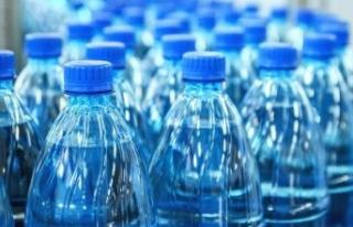 Pet şişe uyarısı: İçilebilir olduğunu düşünmüyoruz