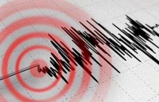 Profesörden korkutan deprem açıklaması