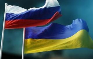 Rusya ile Ukrayna, birbirlerinin diplomatlarını...