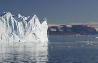 TÜBİTAK, Antarktika için harekete geçti!