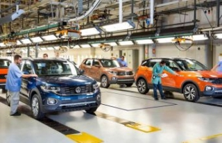 VW yatırımının müşterisi hazır...