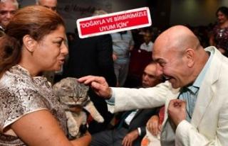 "Yeni İzmir Stratejisi ""Yeşil Altyapı"""