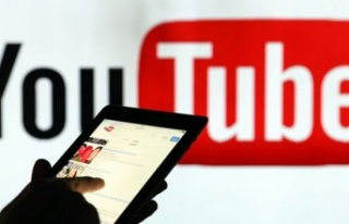 YouTube, Hong Kong gösterileriyle ilgili 210 kanalın...