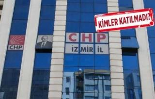 CHP'li başkanlar, o eleştiriler sonrası bir...