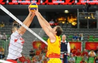 Filenin Efeleri, Kuzey Makedonya'yı 3-0 mağlup...