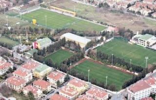 Galatasaray'a Florya şoku!