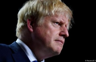 İngiltere Başbakanı Johnson: Aramco saldırısının...