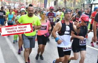 İzmir'de 9 Eylül coşkusu: Bin 760 kişi koşacak