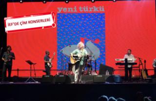 İzmir Fuarı'nda Yeni Türkü buluşması