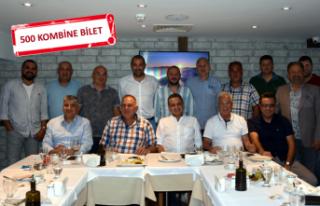 Karşıyaka'da altyapıya büyük destek