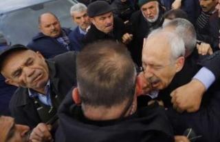 Kılıçdaroğlu'na saldıran Osman Sarıgün:...