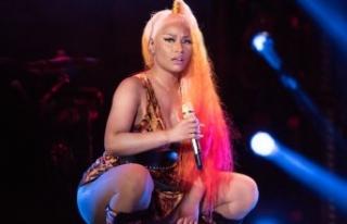 Nicki Minaj müziği bıraktığını açıkladı!