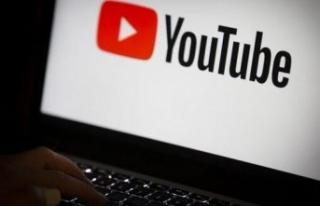 YouTube video tarih bilgileri kayboldu