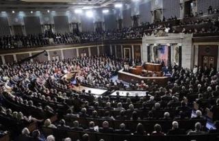 ABD Temsilciler Meclisi, Türkiye'ye yaptırımı...