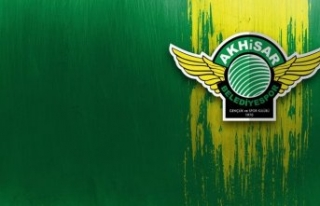 Akhisarspor 3 maçta patlama yaptı