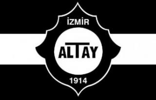 Altay'da derbi öncesi kart alarmı!