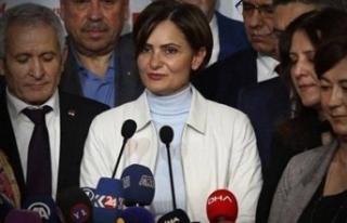 CHP'li Kaftancıoğlu'ndan Erdoğan'a maaş...