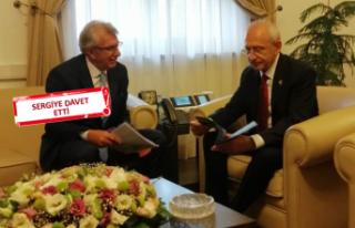 Eriş'ten CHP Lideri Kılıçdaroğlu'na...