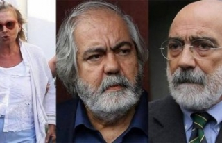Ilıcak ve Altan için tutukluluğa devam kararı