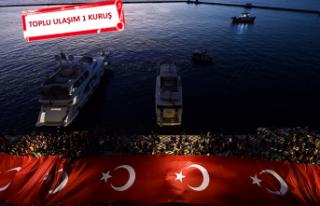 İzmir'de 29 Ekim coşkusu: İşte program...