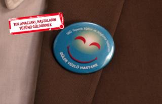 İzmir'de şiddete karşı 'Selam ve Saygı...