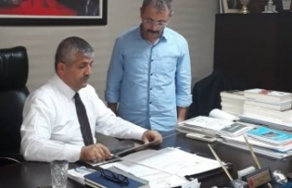 MHP İzmir'den 'Cumhuriyet' projesi