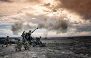 Pentagon: Türkiye tek taraflı hareket etti