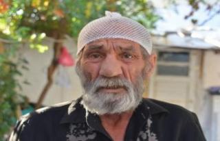 Adana'da 80'lik nine içkiyi fazla kaçırdı,...