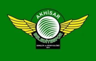 """Akhisarspor Teknik Direktörü Altıparmak: """"Yeniden..."""