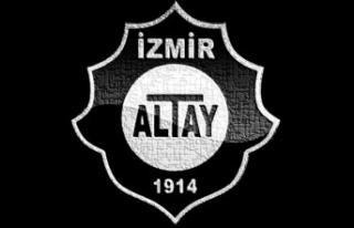 Altay, Kazımcan için beklemede