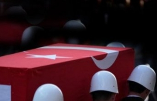 Barış Pınarı Harekatı'ndan acı haber: 1...