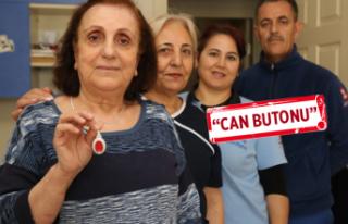 Gaziemir Belediyesi'ninprojesi finalde