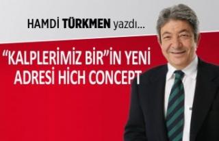"""Hamdi Türkmen yazdı: """"Kalplerimiz Bir""""in yeni..."""