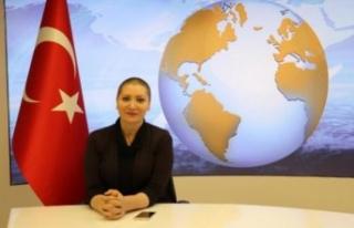 Kanseri yenen sunucu, TV programına peruksuz çıktı