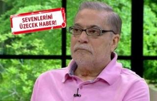 Mehmet Ali Erbil hakkında son dakika!