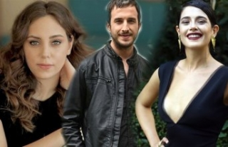 Netflix yeni Türk dizisini açıkladı!