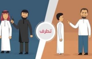 Suudi Arabistan'da şaşırtan gelişme: Videoyu...