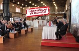 TARKEM, 12. projesiyle İzmir'e katkı koymayı...
