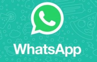 WhatsApp'ın o özelliği Android'e geldi
