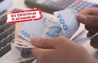 2020'de asgari ücret kaç lira olacak?