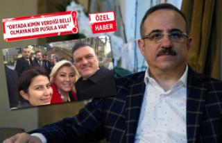 AK Parti İzmir İl Başkanından 'Özalan'...