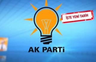 AK Parti'de mahalle delege seçimleri başlıyor!