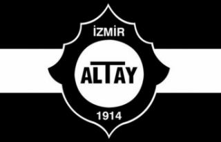 Altay 3 puanı 3 golle aldı