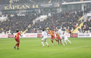 BtcTurk Yeni Malatyaspor: 0 - Çaykur Rizespor: 2
